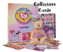 2c63f3ab6a3 Beanie Baby   Babies Collector Cards - Trading Cards