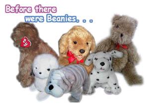 05a9c316884 Ty Beanie Baby Babies Timeline!